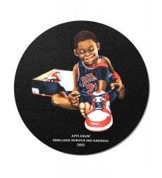 """画像2: APPLEBUM / AJ """"CHICAGO"""" Boy Mouse Pad (2)"""