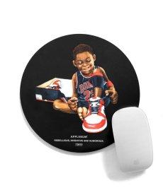 """画像1: APPLEBUM / AJ """"CHICAGO"""" Boy Mouse Pad (1)"""