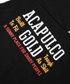 画像8: ACAPULCO GOLD /   OLD NEW YORK TEE (8)