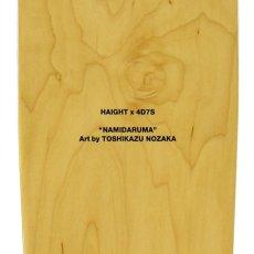 画像5: HAIGHT / NAMIDARUMA URUSHI CRUISER DECK (5)