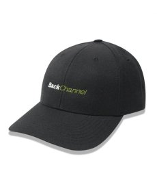 画像1: Back Channel / OFFICIAL LOGO SNAPBACK (1)