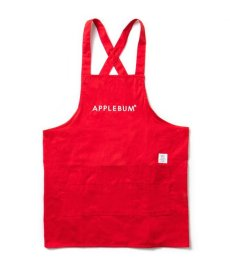 画像2: APPLEBUM / Cooking Apron (2)