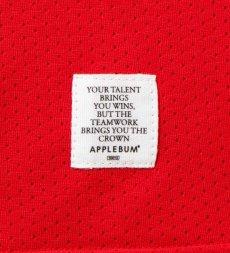 画像14: APPLEBUM / Logo Basketball Mesh Jersey (14)