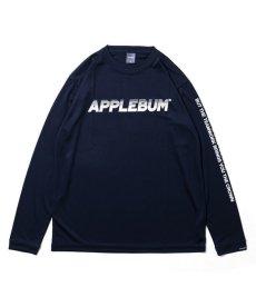 画像3: APPLEBUM / Elite Performance Dry L/S T-shirt (3)