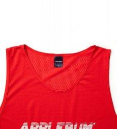 画像10: APPLEBUM / Logo Basketball Mesh Jersey (10)