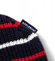 画像6: APPLEBUM / Reversible Knit Cap (6)