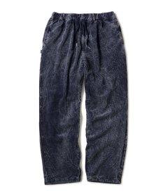 画像1: INTERBREED / Cracked Corduroy Trouser (1)
