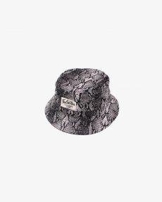 画像2: CUT RATE / PYTHON REVERSIBLE HAT (2)
