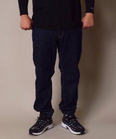 画像7: Back Channel / DENIM JOGGER PANTS (7)