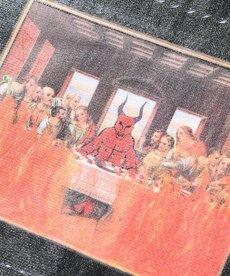 画像4: Saints and Sinners Killer / FINAL SUPPER PULLOVER HOODIE  (4)