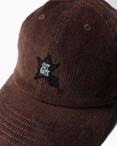 画像6: CUT RATE / ORIGINAL STAR LOGO CAP (6)