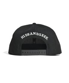 画像5: HIDEANDSEEK / HIDEANDSEEKxTENDERLOIN Baseball CAP(NEW ERA) (5)