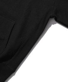 画像4: HIDEANDSEEK / Hooded College Sweat Shirt (4)