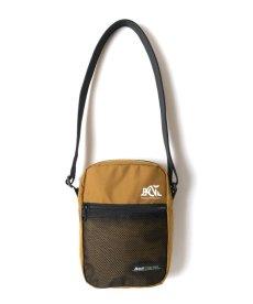 画像3: Back Channel / Back Channel×MEI SHOULDER BAG BAG (3)