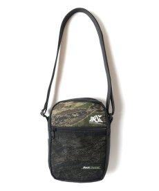 画像4: Back Channel / Back Channel×MEI SHOULDER BAG BAG (4)