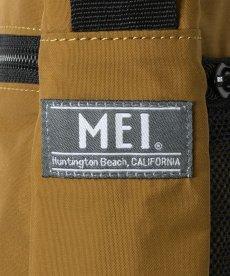 画像9: Back Channel / Back Channel×MEI SHOULDER BAG BAG (9)