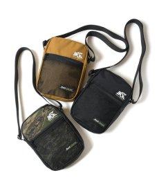 画像1: Back Channel / Back Channel×MEI SHOULDER BAG BAG (1)