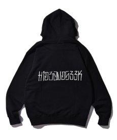 画像2: HIDEANDSEEK / Chicano Hooded Sweat Shirt (2)