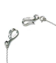 画像2: ArgentGleam / Silver Chain(50cm) (2)