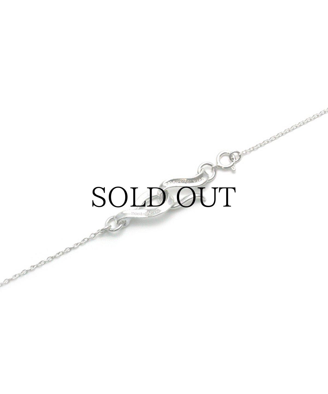 画像1: ArgentGleam / Silver Chain(50cm) (1)