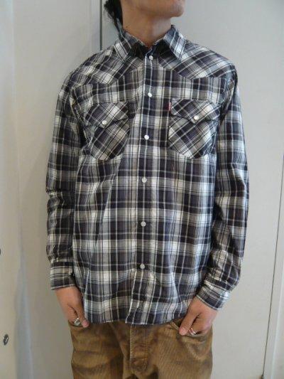 "画像3: 【HIDEANDSEEK】""Western L/S Shirt"""