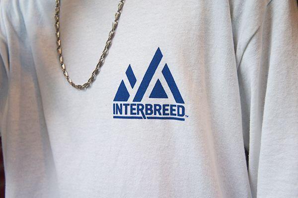STYLE SAMPLE 【INTERBREED】 【KANGOL】