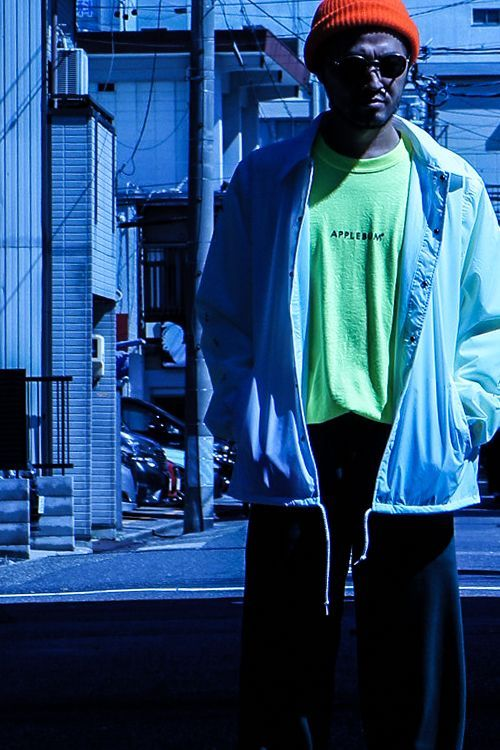 STYLE SAMPLE