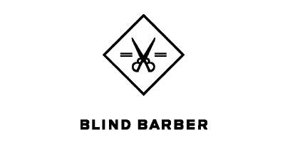 BLIND BARBER ブラインドバーバー