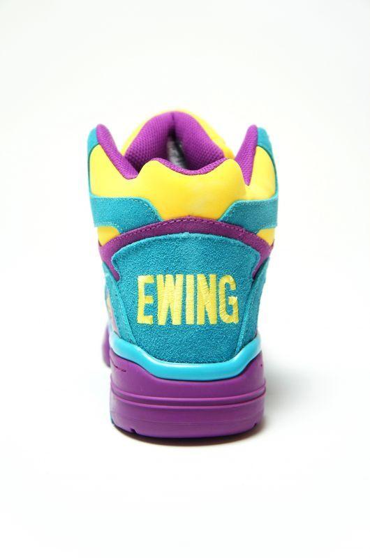 """画像3: 【EWING ATHLETICS 】""""EWING GUARD RETRO"""""""