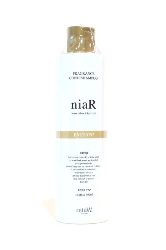 画像1: 【retaW】 Fragrance Hair CondiShampoo EVELYN (1)