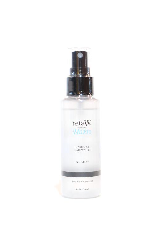 画像1: 【retaW】 Fragrance Hair Water ALLEN (1)