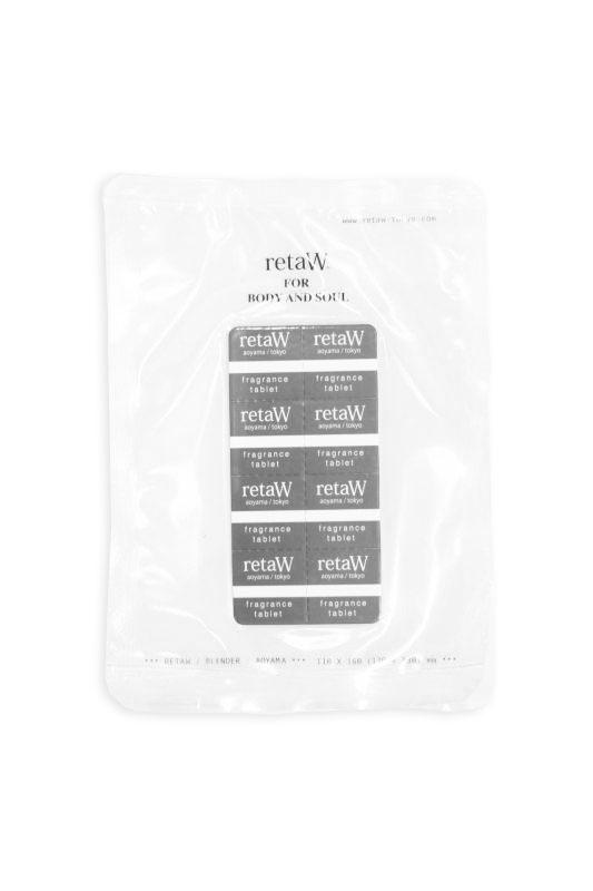 画像1: 【retaW】 Fragrance Tablet ALLEN (1)