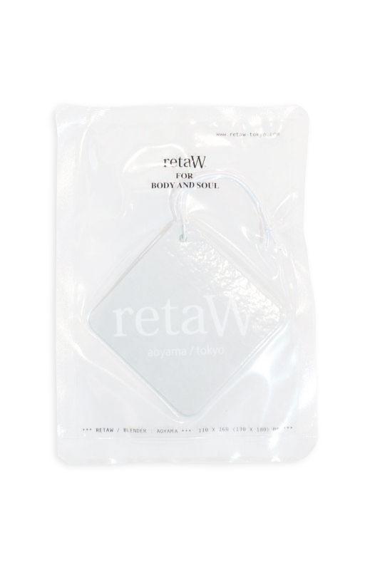 画像1: 【retaW】 Fragrance Car Tag BARNEY (1)