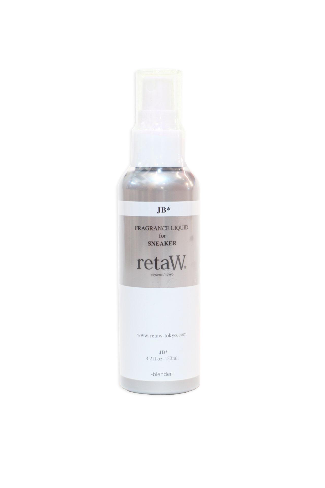 画像1: 【retaW】 Fragrance Liquid for SNEAKER JB (1)