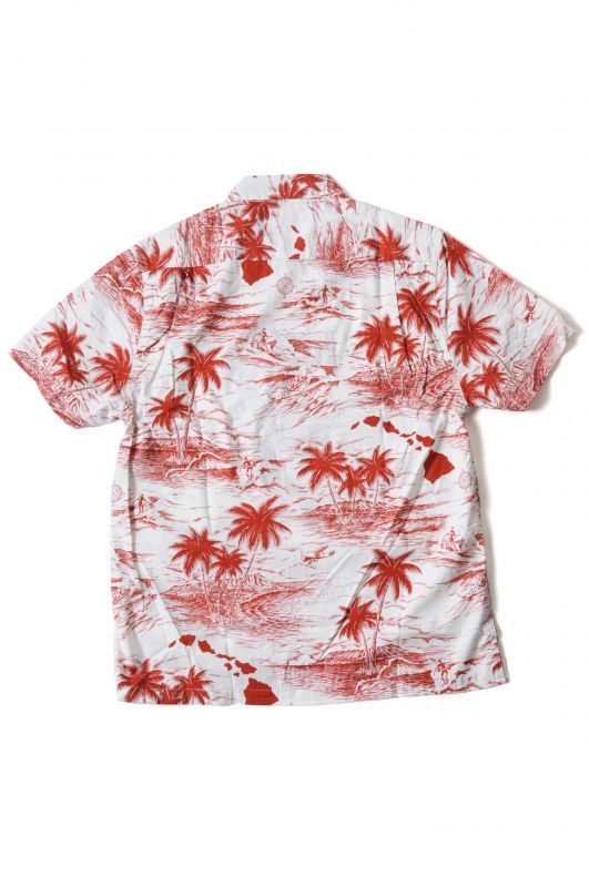 画像3: 【PAWN】 PALM TREE PAWN SHIRT
