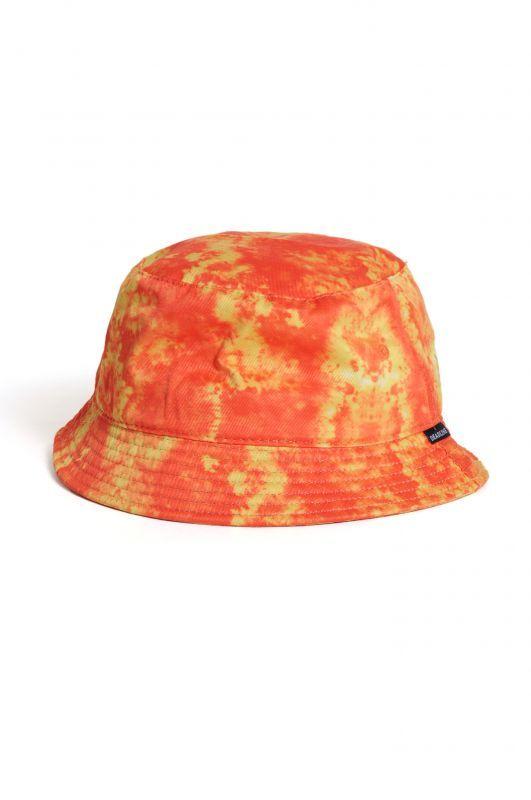 画像1: 【DEADLINE】Tie Dye Bucket Hat (1)