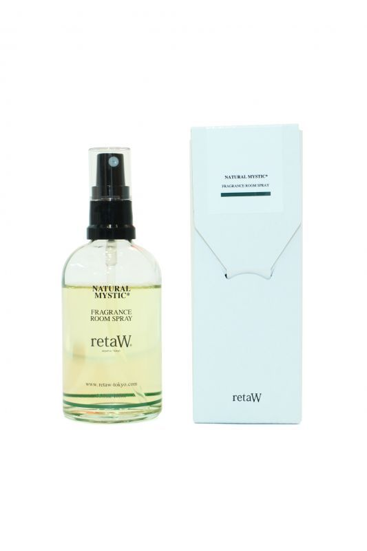 画像1: 【retaW】 Fragrance Room Spray NATURAL MYSTIC (1)