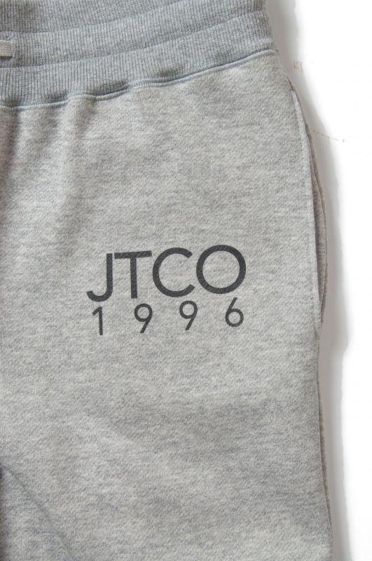 画像2: 【JT&CO】1996 SWEAT PANTS