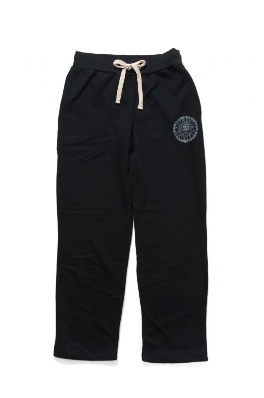 画像1: 【Estilo&co.】 COLLEGE TENDER SWEAT PANTS (1)