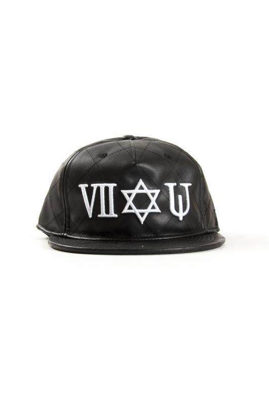 画像3: 【7UNION】HEX STAR 5X SNAPBACK CAP
