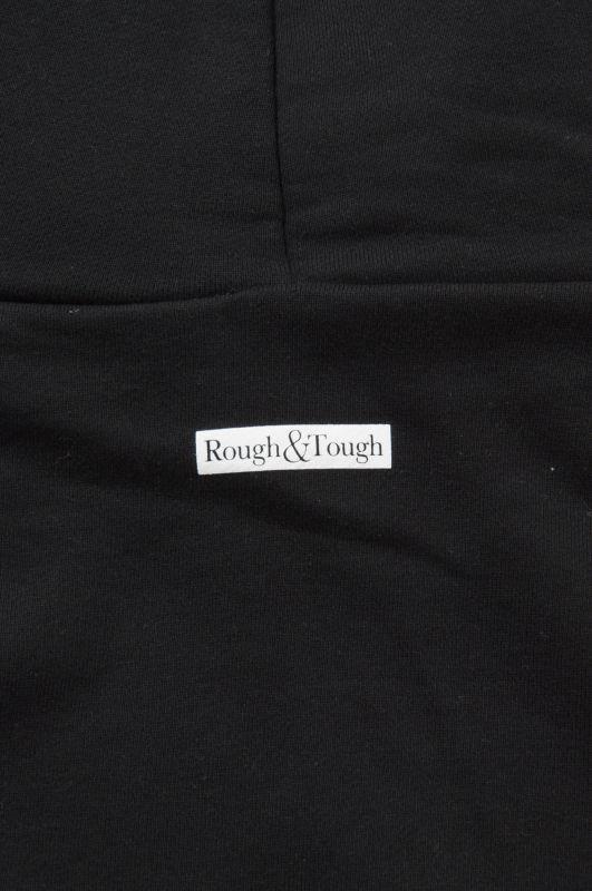 画像5: 【Rough&Tough】LOGO PULLOVER PARKA