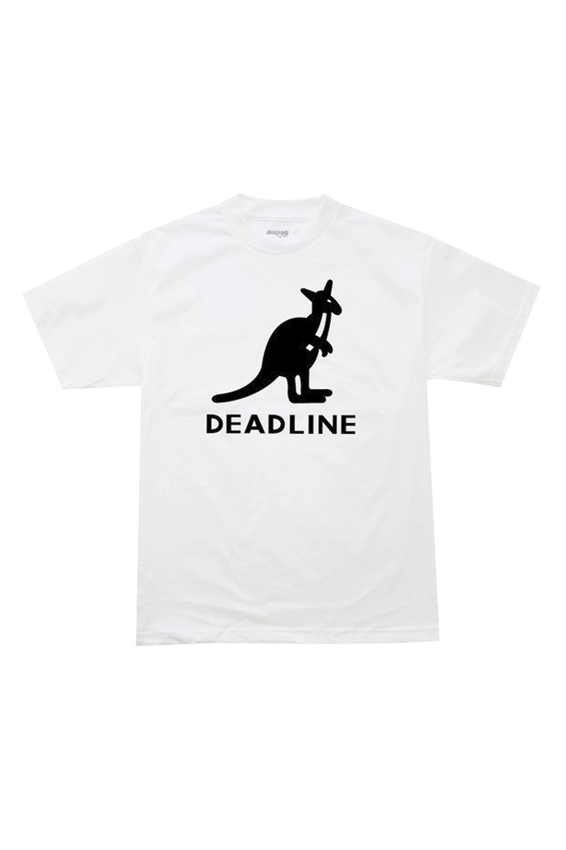 画像1: 【DEADLINE】Kangol Tee (1)