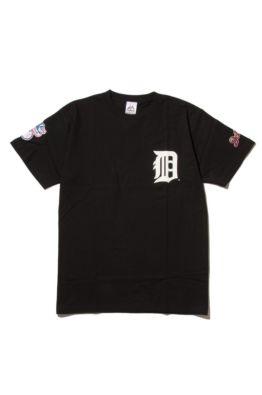 画像1: 【Majestic Athletic】Detroit Tigers