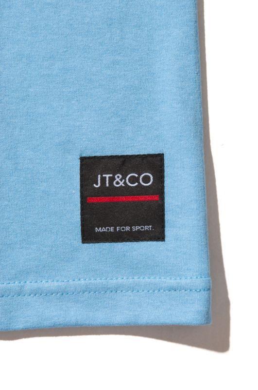 画像4: 【JT&CO】JT&CO LOGO TEE