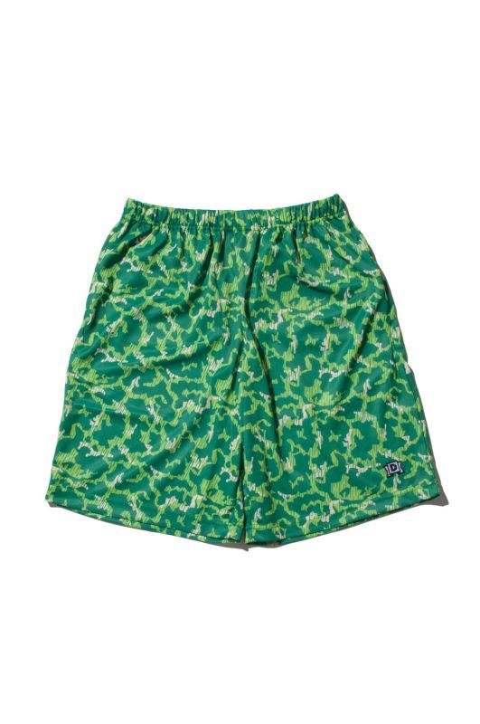 画像1: 【DUPPIES】BEYOND CAMO EASY SHORTS