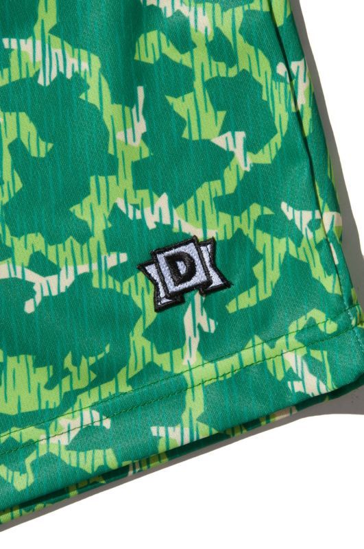 画像4: 【DUPPIES】BEYOND CAMO EASY SHORTS