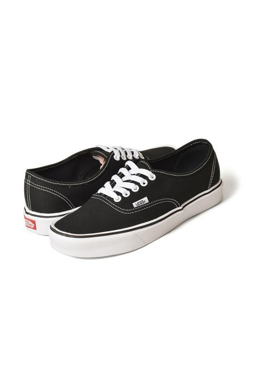 画像1: 【VANS】Authentic Lite+ (1)