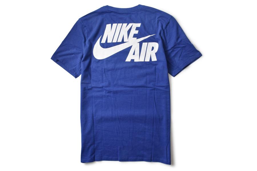 画像2: 【NIKE】AIR BRAND TEE