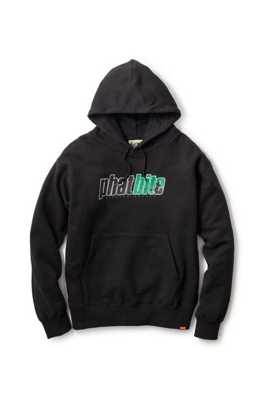 "画像1: 【INTERBREED】Phat Bite ""The Beats"" Hoodie (1)"
