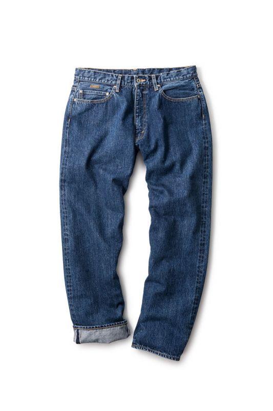 """画像1: 【INTERBREED】Easy Fit Jean """"CRITICAL KUSH"""""""